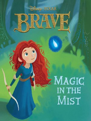 cover image of Magic in the Mist