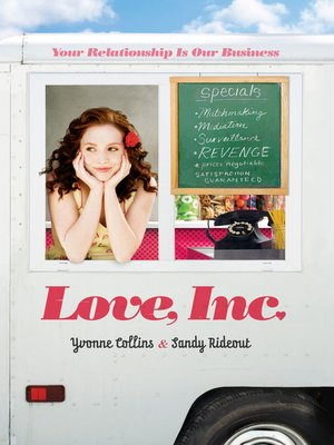 cover image of Love, Inc.