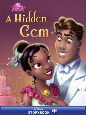 cover image of A Hidden Gem