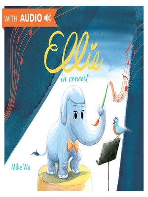 cover image of Ellie in Concert