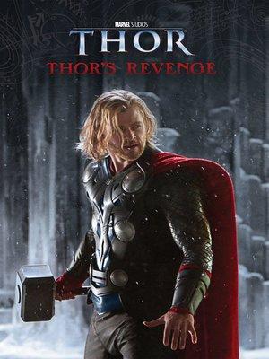 cover image of Thor's Revenge