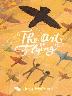 cover image of The Art of Flying