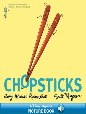 cover image of Chopsticks