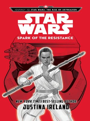 cover image of Spark of the Resistance
