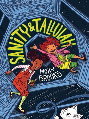 cover image of Sanity & Tallulah