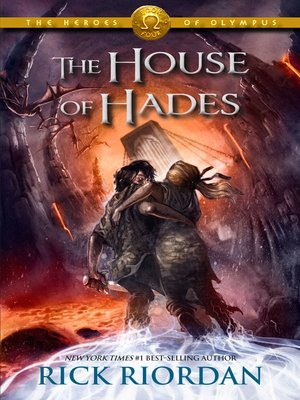 cover image of The House of Hades