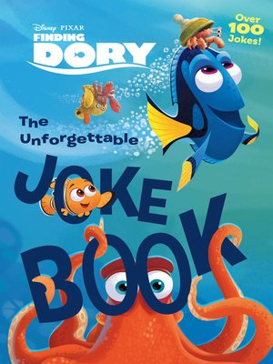 cover image of The Unforgettable Joke Book