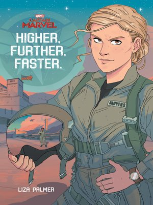 cover image of Higher, Further, Faster