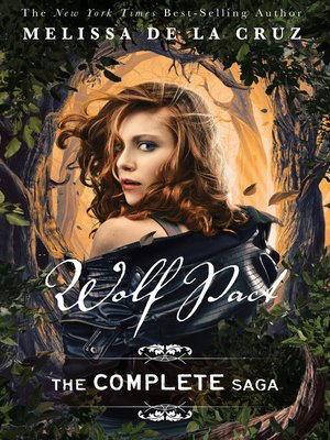 cover image of Wolf Pact, the Complete Saga