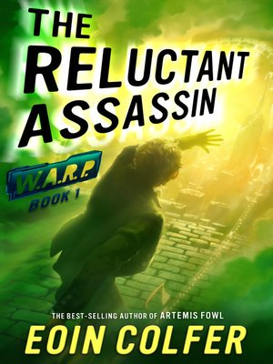 cover image of The Reluctant Assassin
