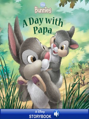 cover image of A Day with Papa