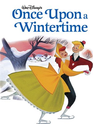 cover image of Once upon a Wintertime