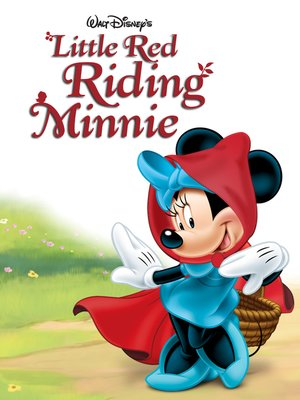 cover image of Little Red Riding Minnie