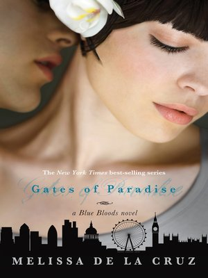 cover image of The Gates of Paradise