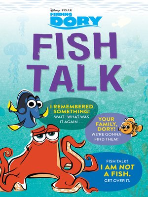 cover image of Fish Talk: Conversations from the Open Ocean