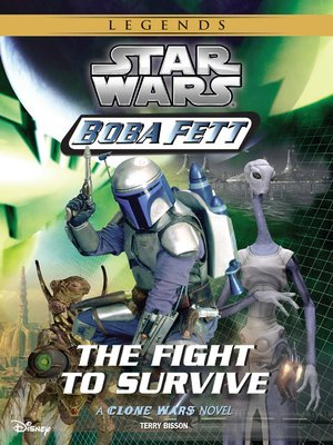 cover image of The Fight to Survive