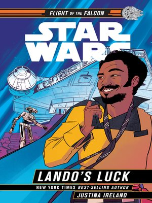 cover image of Lando's Luck