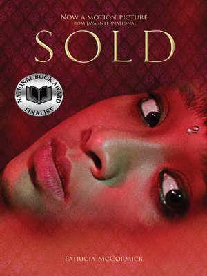 cover image of Sold