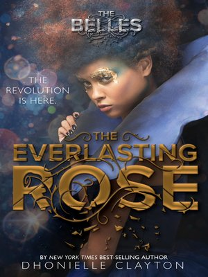 cover image of The Everlasting Rose