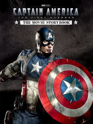 cover image of Captain America: The First Avenger