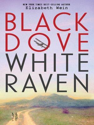 cover image of Black Dove, White Raven