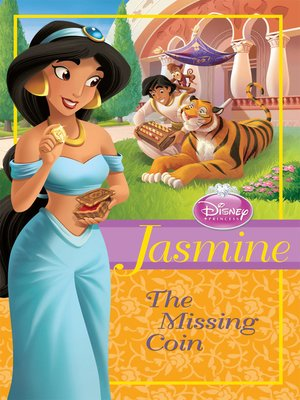 cover image of The Missing Coin
