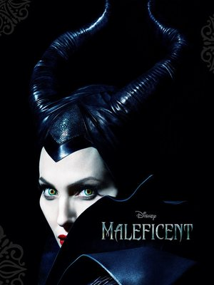 cover image of Maleficent