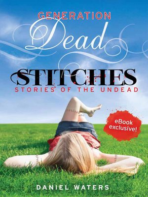 cover image of Stitches