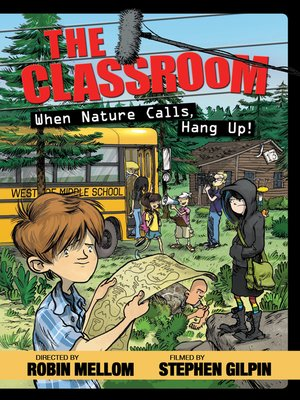 cover image of When Nature Calls, Hang Up!