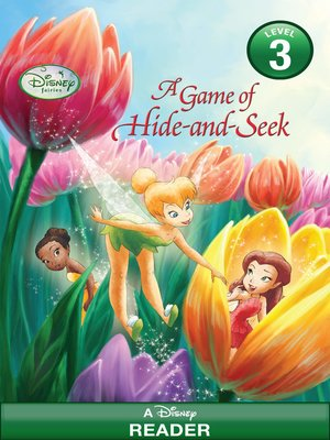 cover image of A Game of Hide-and-Seek