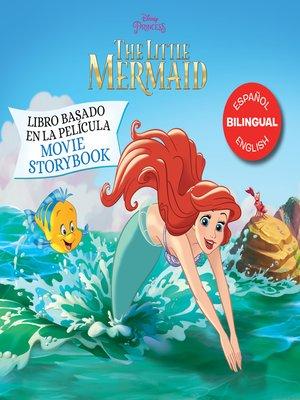 cover image of Movie Storybook / Libro basado en la película