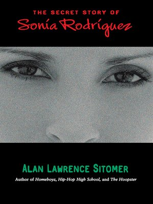 cover image of The Secret Story of Sonia Rodriguez