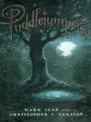 cover image of Puddlejumpers