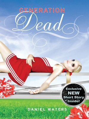 cover image of Generation Dead