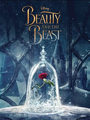 Beauty And The Beast Novelization By Elizabeth Rudnick Overdrive
