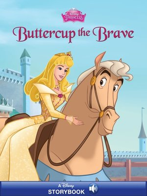 cover image of Buttercup the Brave