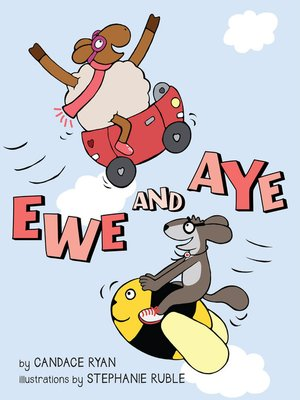 cover image of Ewe and Aye