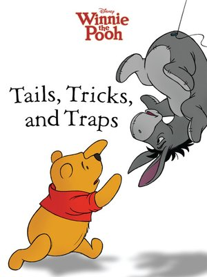 cover image of Tails, Tricks, and Traps