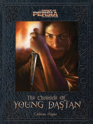 cover image of The Chronicle of Young Dastan