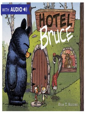 cover image of Hotel Bruce