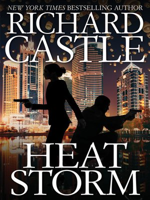cover image of Heat Storm