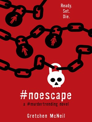 cover image of #NoEscape