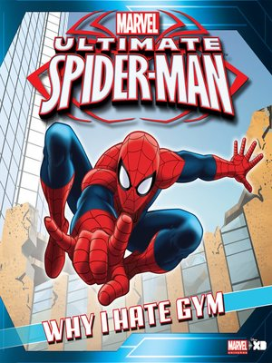 cover image of Why I Hate Gym Class