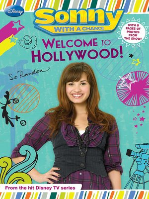 cover image of Welcome to Hollywood!