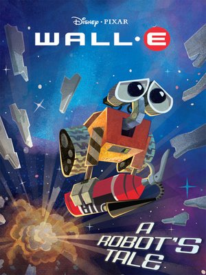 cover image of A Robot's Tale