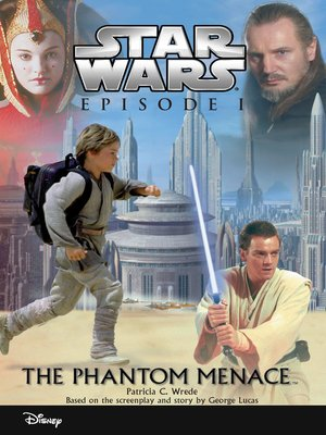 cover image of Star Wars Episode I