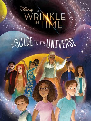cover image of A Guide to the Universe