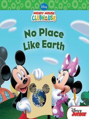 cover image of No Place Like Earth