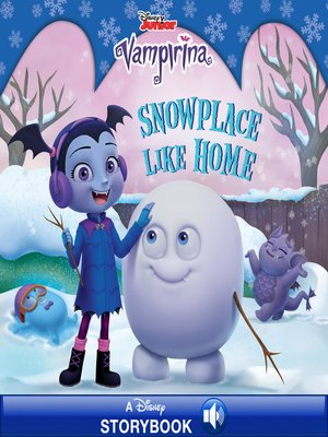 cover image of Snowplace Like Home