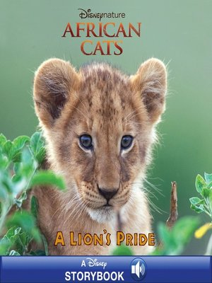 cover image of A Lion's Pride